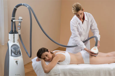 Laser Cellullite therapy